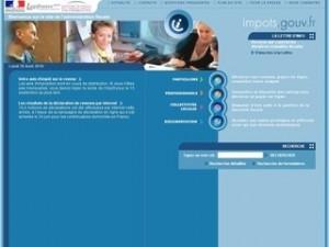 Liasse fiscale 2012 : Votre attestation 3666 SUR INTERNET