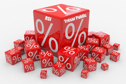 Imposition des dividendes et intérêts versés en 2013