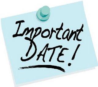 Liasse fiscale 2013 :  la date limite des déclarations  fiscales