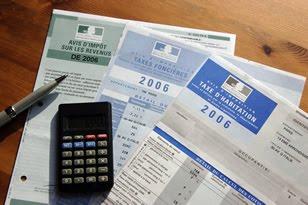 Impot sur le revenu 2013: principales charges à deduire
