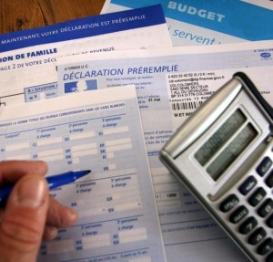 Liasse fiscale: votre service des impôts des entreprises SIE