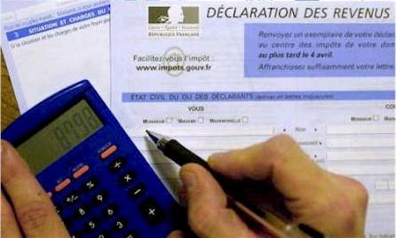 Liasse fiscale: Calculer  la contribution économique térritoriale (CET)