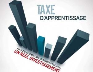 Télécharger le formulaire pour la taxe d'apprentissage 2013