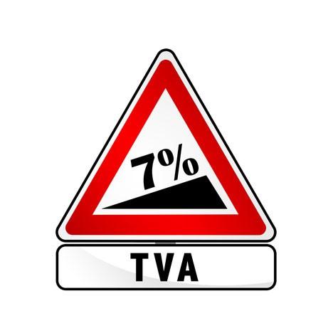 Liasse fiscale 2014 : Auto liquidation de TVA  dans le secteur du batiment